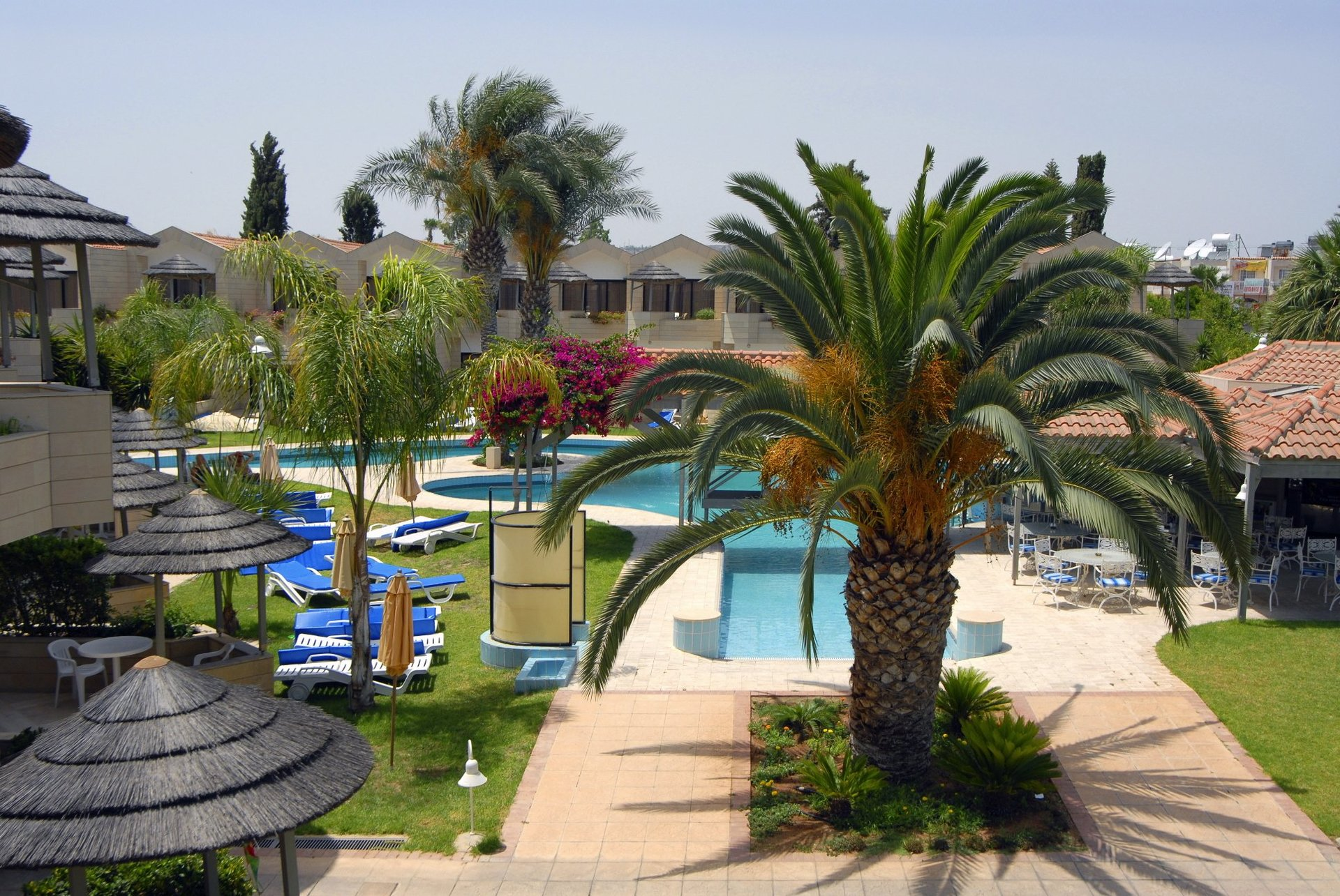 Hotel Palm Beach - Larnaca