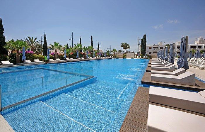 Nestor Hotel - Cyprus - Ayia Napa