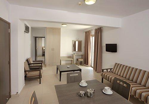 Appartementen Petrosana - Ayia Napa