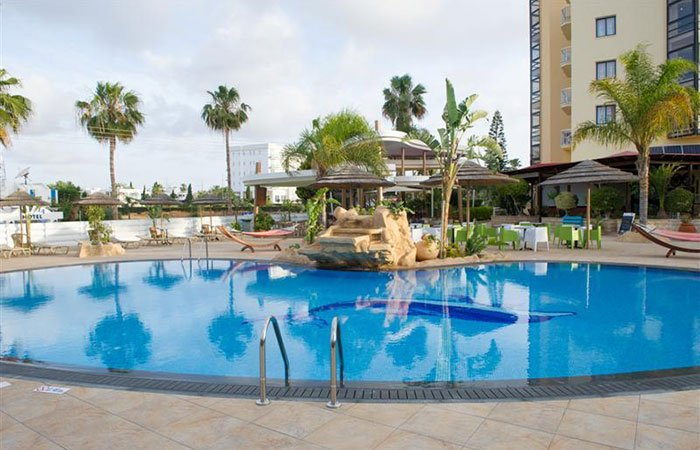 Hotel Stamatia - Ayia Napa