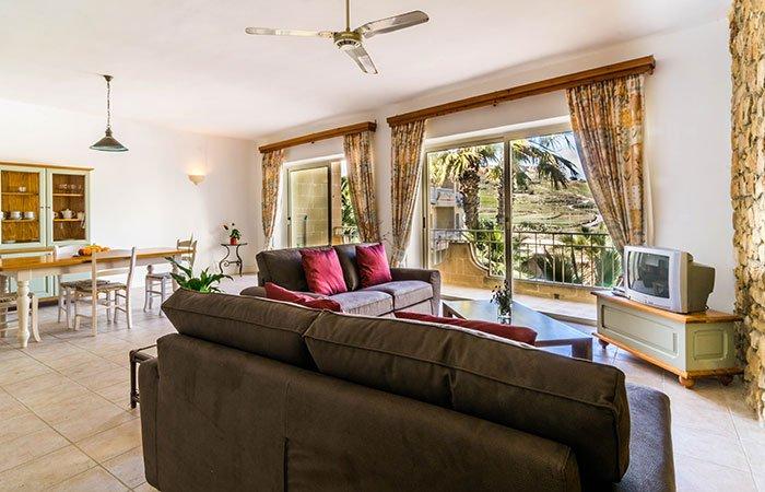 Appartementen Ta Frenc - Ghasri Gozo
