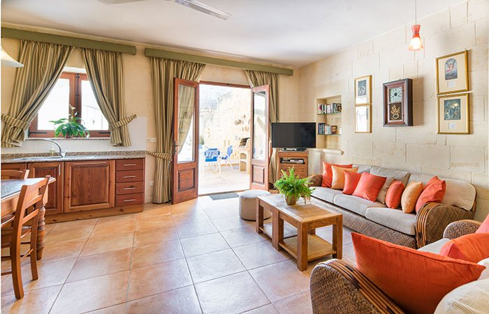 Farmhouses - Gozo