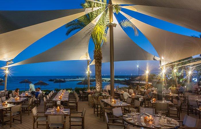 Hotel Amathus Beach - Limassol