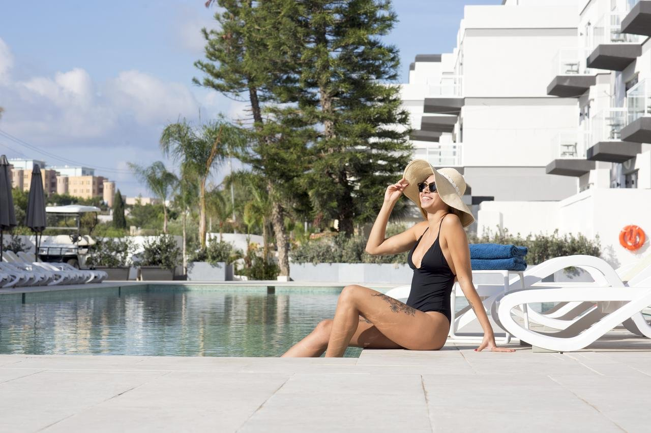 Hotel Urban Valley Resort & Spa - Malta Kappara