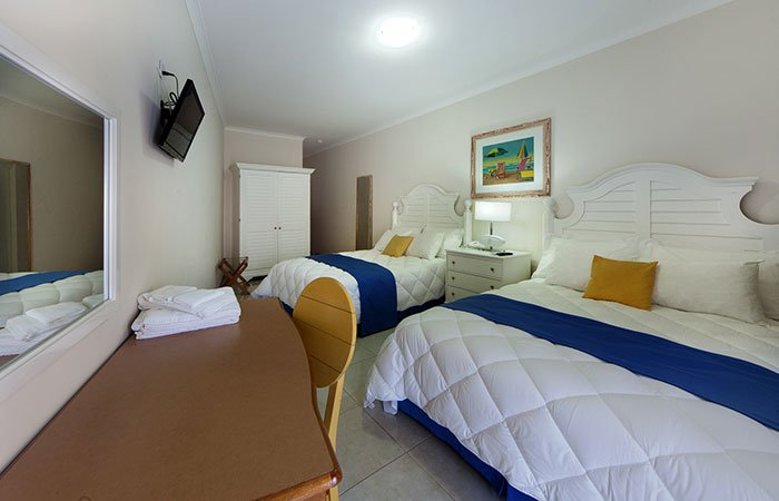 Hotel Port View Guesthouse - Marsaxlokk