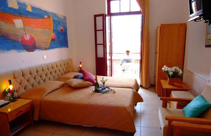 Hotel Kiniras - Paphos
