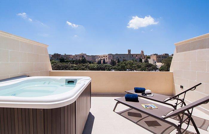 Hotel The Duke - Gozo