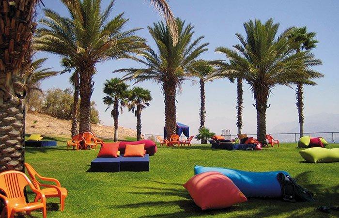 Prima Music - Eilat