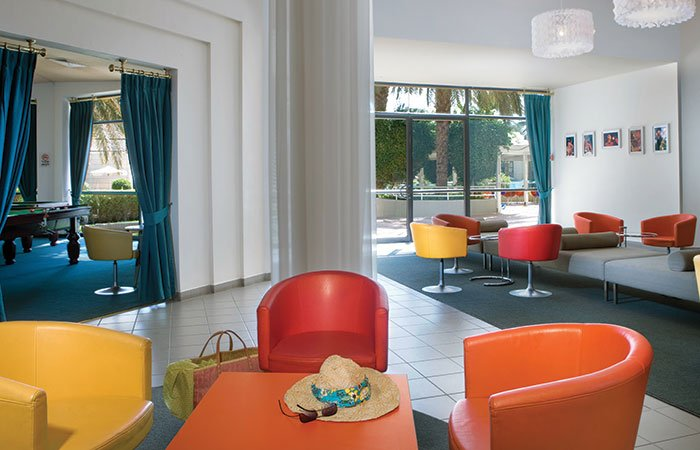 Hotel Isrotel Riviera - Eilat