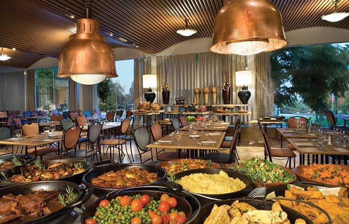 Hotel Ramon Inn - Mitzpe Ramon
