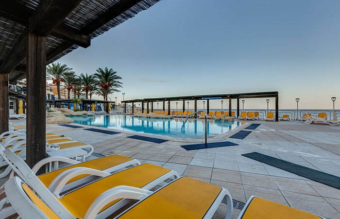 Appartementen Sunny Coast - Qawra