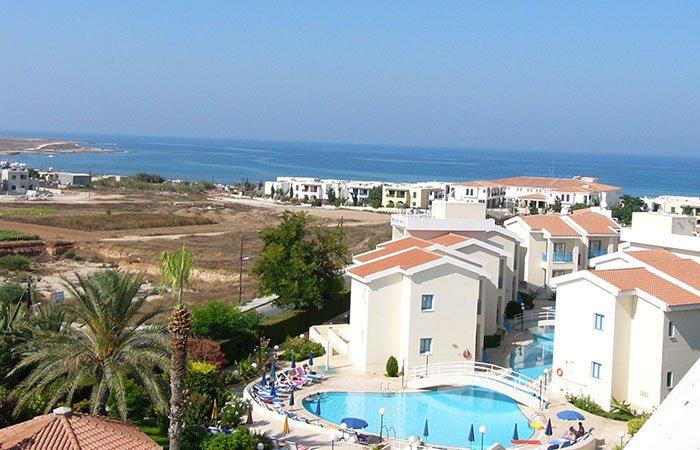 Hotel Kissos - Paphos