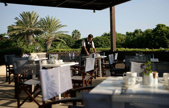 Hotel Avanti - Paphos