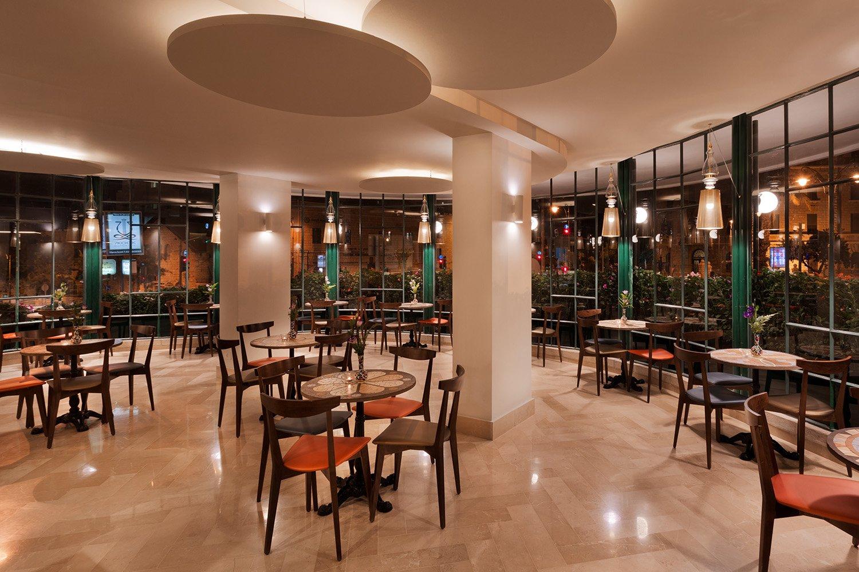 Hotel Prima Kings - Jeruzalem