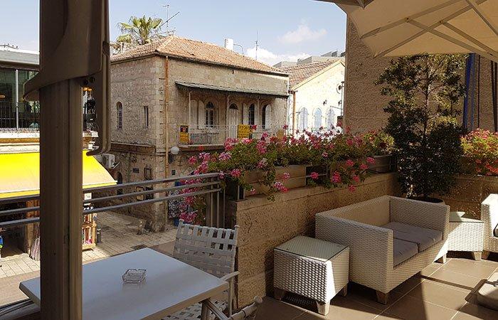 Hotel The Harmony - Jeruzalem