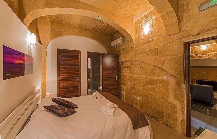 Appartementen Valletta Merisi Suites - Valletta
