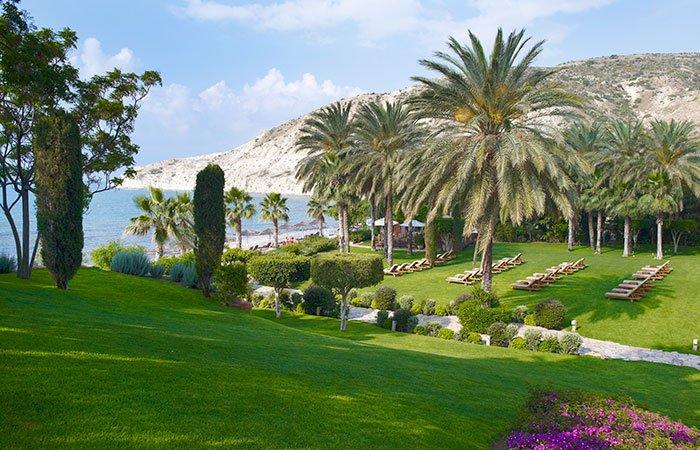 Hotel Columbia Beach Resort