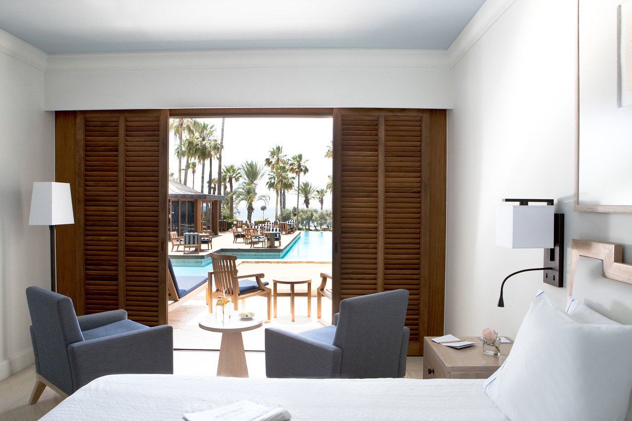 Hotel The Annabelle - Paphos
