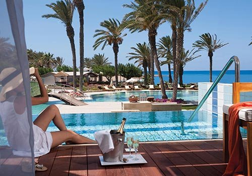 Hotel Asimina Suites - Paphos