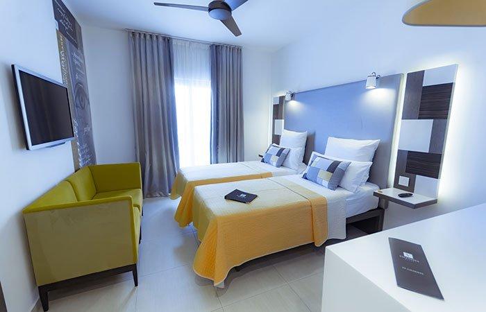 Hotel Valentina - St. Julians