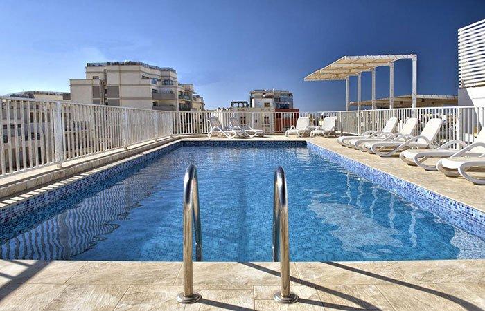 Hotel Argento - St. Julians