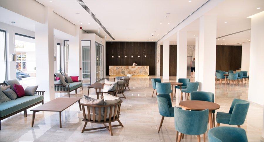 Hotel Mandali - Protaras