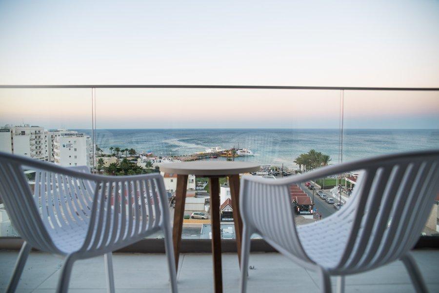 Mandali Hotel Apartments - Cyprus - Protaras
