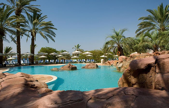 Hotel Royal Beach - Eilat