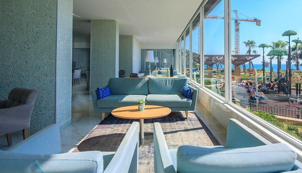 Hotel Residence Beach - Netanya