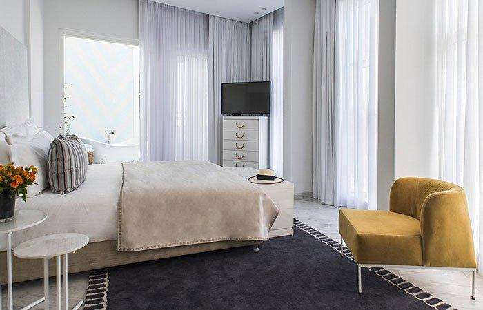 Hotel 65 - Tel Aviv