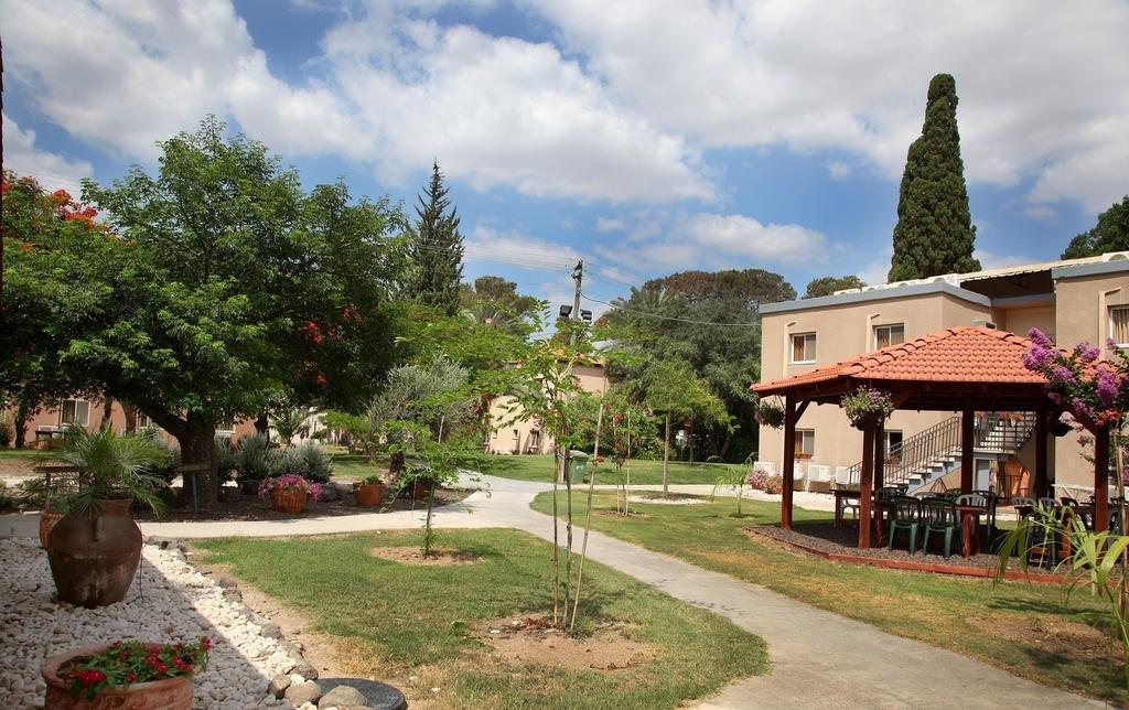 Kibboets Sha'ar Hagolan - Tiberias