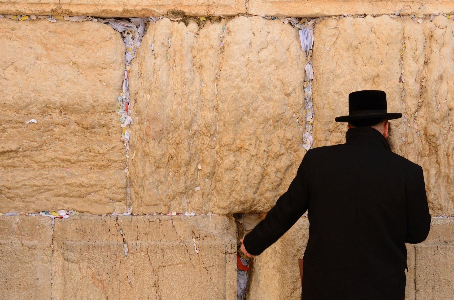 Jeruzalem - Israël