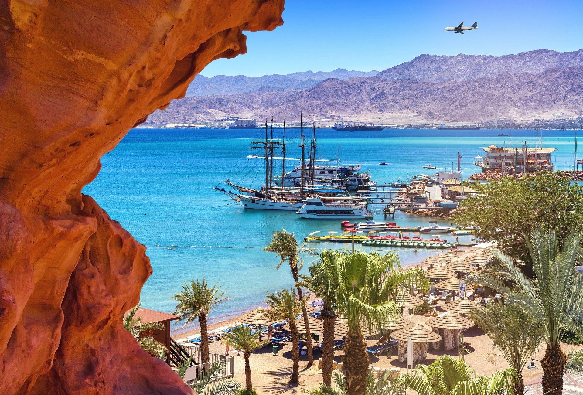 Eilat - Israël