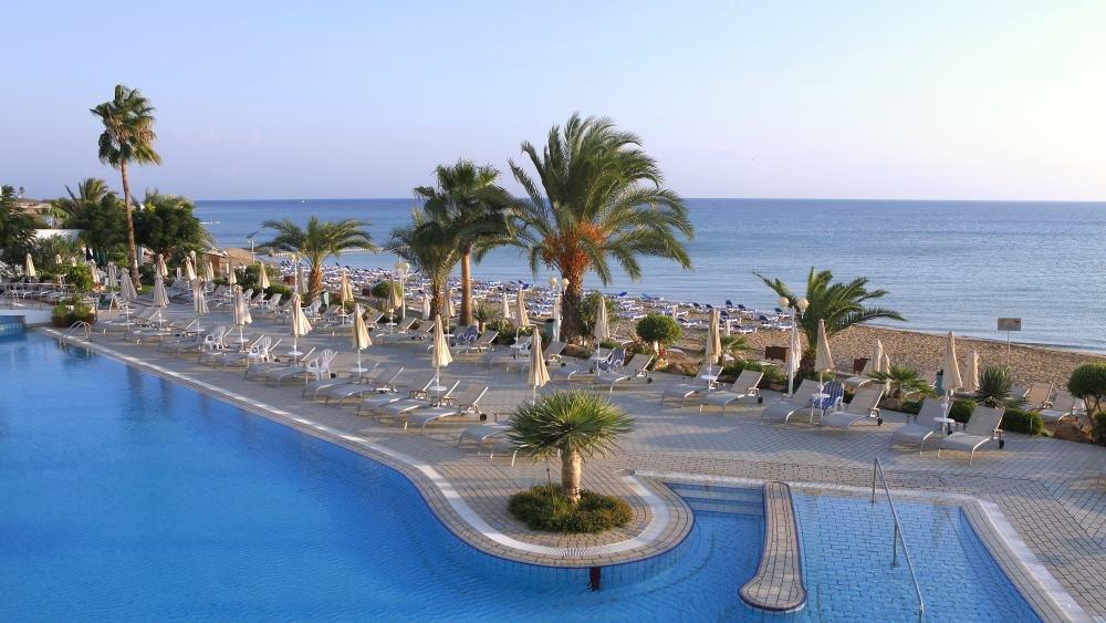 Hotel Sunrise Beach - Protaras