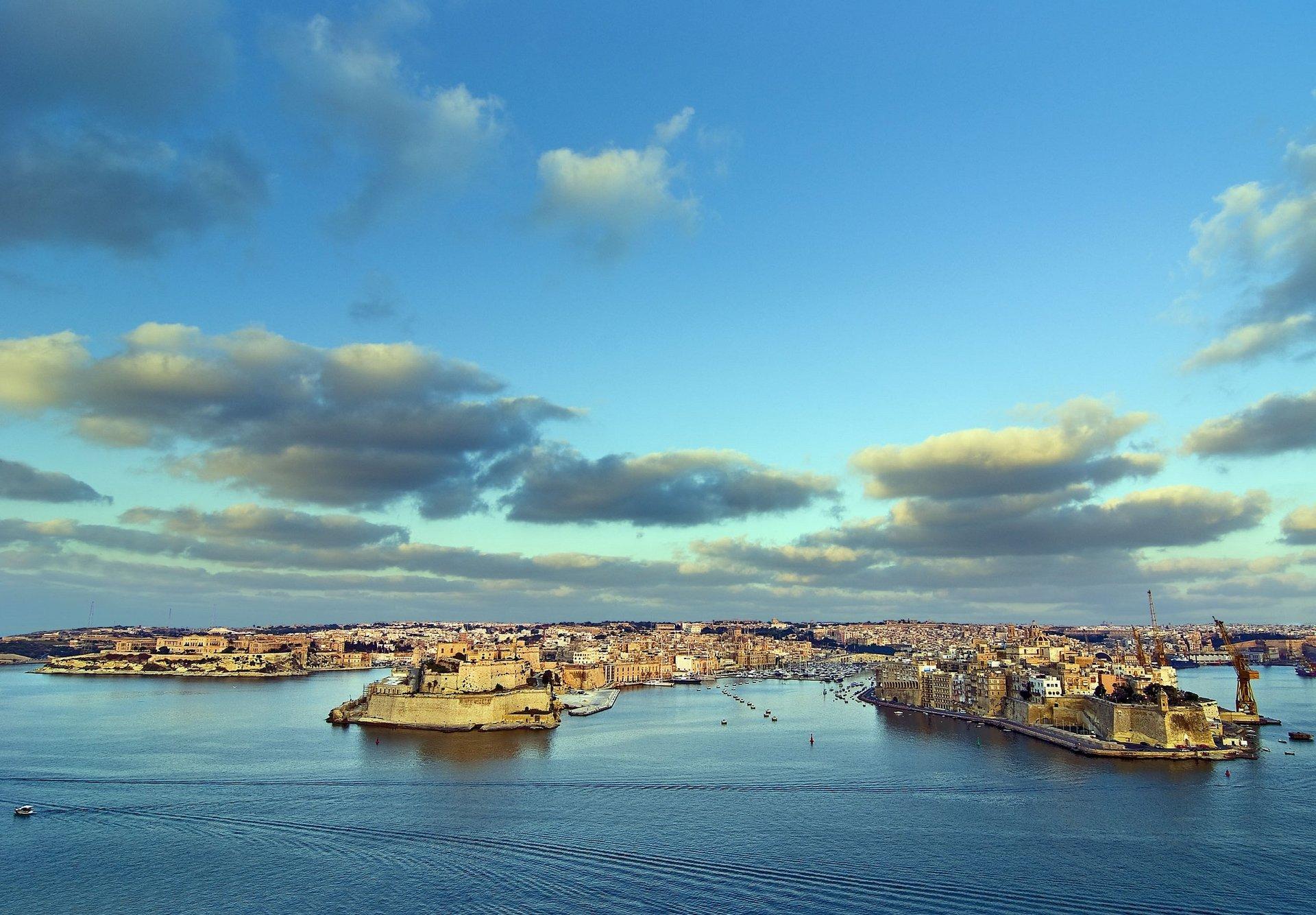 Haven Valletta - Malta