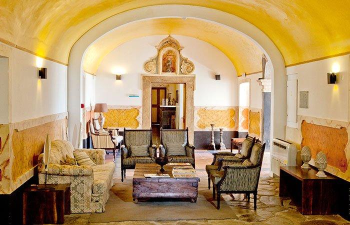 Hotel Convento de Alter