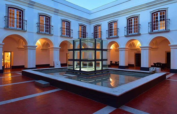 Hotel Pousada Castelo Alcacer do Sal Afonso II