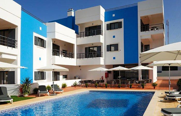 Hotel Vicentina