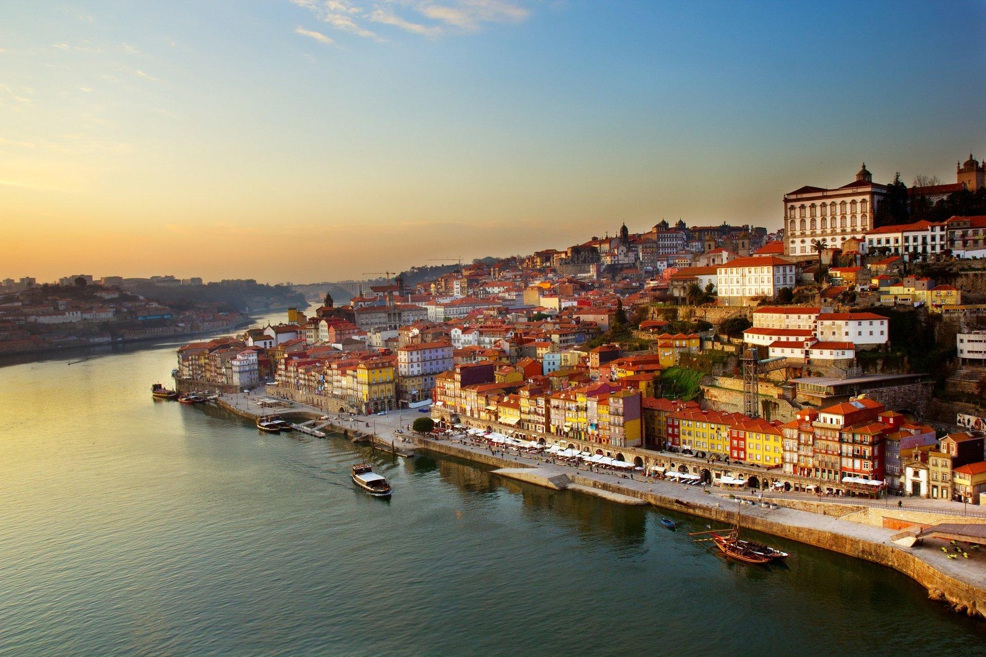 Portugal - Noord Portugal