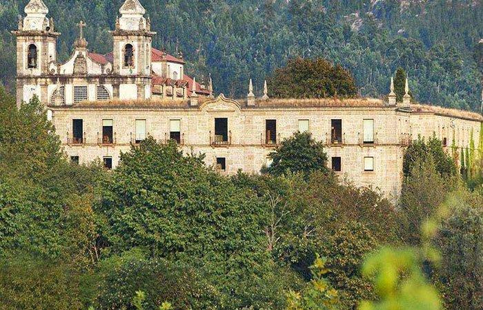 Hotel Pousada Santa Maria de Bouro