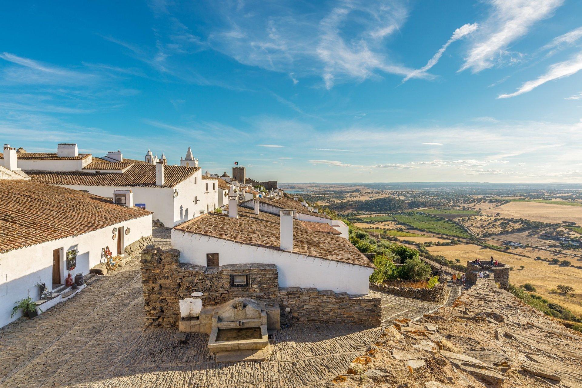 Portugal - Alentejo - Monsaraz