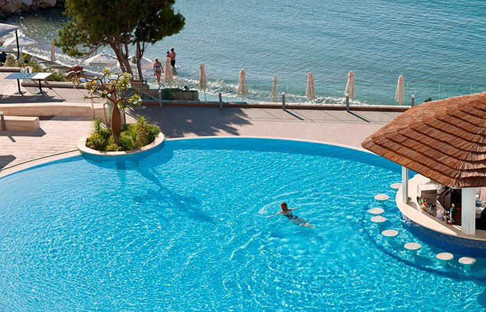 Hotel Royal Apollonia - Limassol