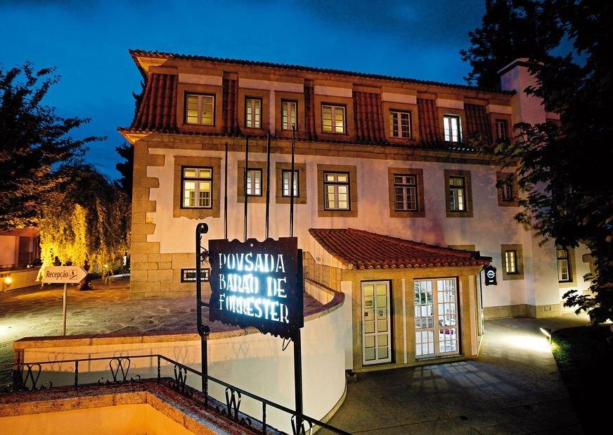 Hotel Pousada Alijo