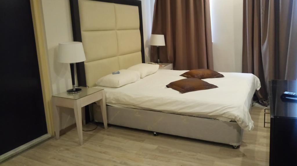 Hotel Castelli - Nicosia