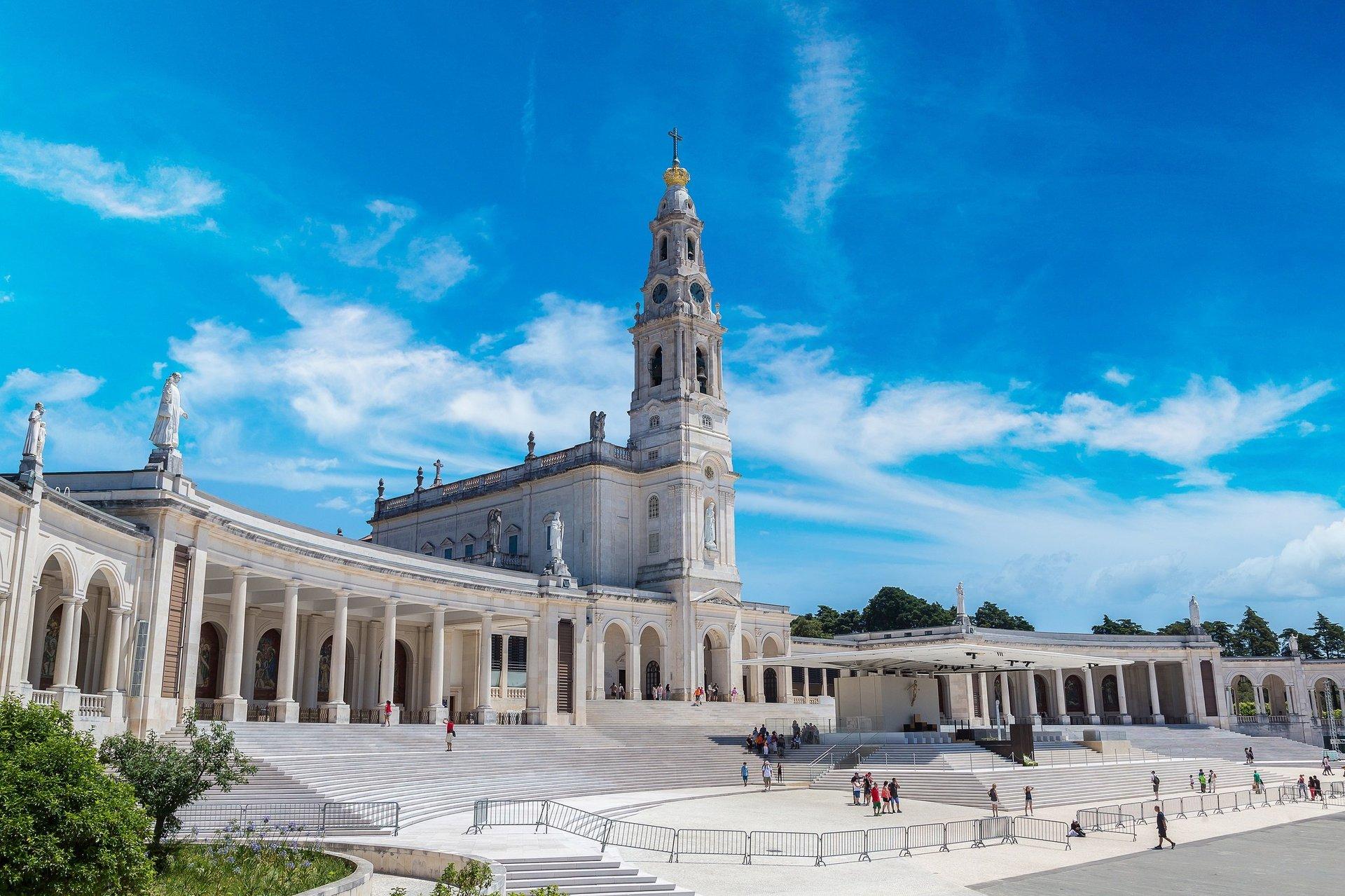 Portugal Centraal - Fatima