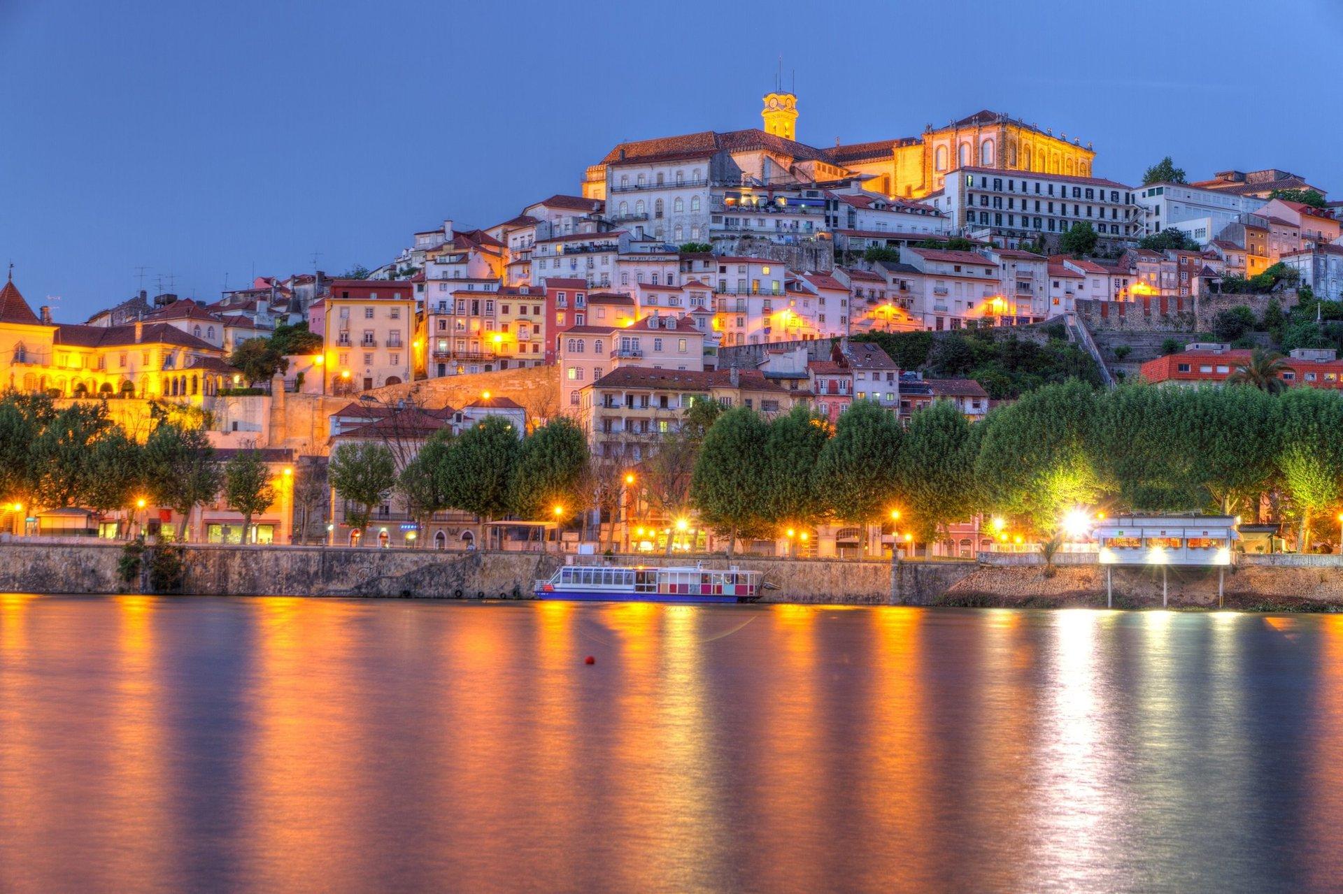 Portugal Centraal - Coimbra