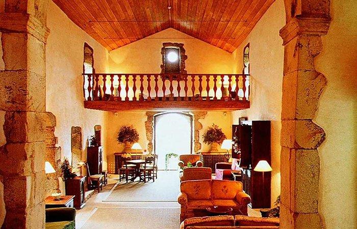 Hotel Pousada Convento De Belmonte
