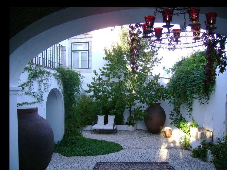 Hotel Casa do Terreiro do Poco