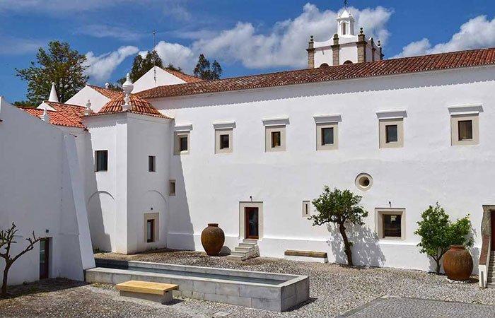 Hotel Pousada Convento Nossa Sra. da Assuncao
