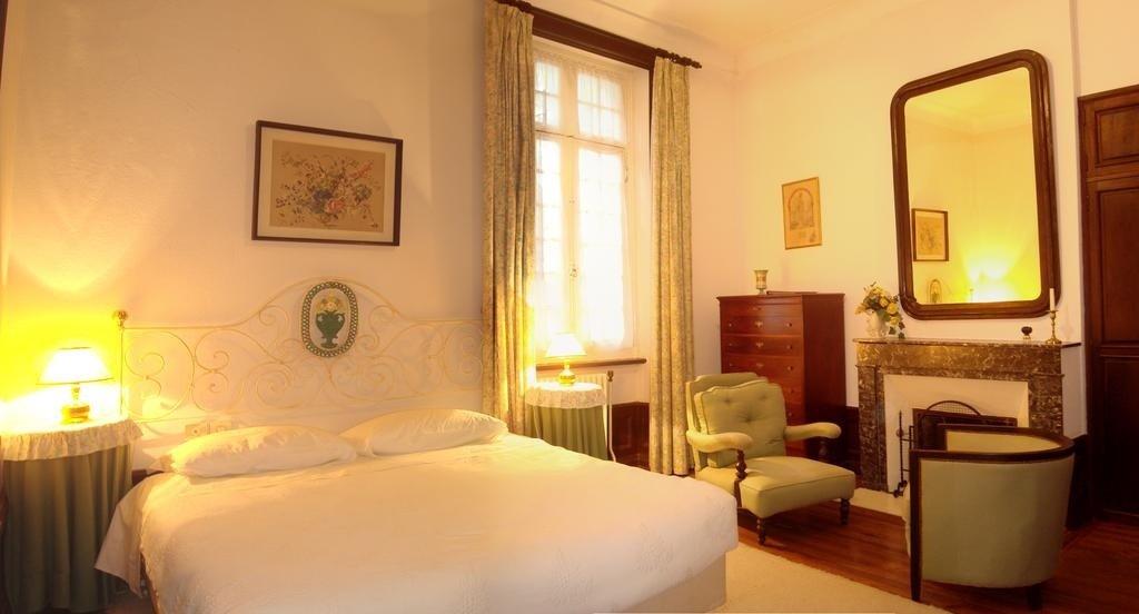 Hotel Vila Duparchy